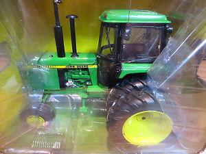 【送料無料】模型車 モデルカー スポーツカー エリートシリーズ#ジョンディアトターertl precision elite series 1 john deere 4450 tractor 116