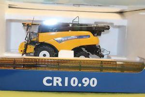 【送料無料】模型車 モデルカー スポーツカー ニューホーランドハーベスト132 holland cr1090 combine harvester, uh4868