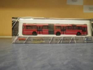 【送料無料】模型車 モデルカー スポーツカー バスバスイギリスクレフェルトrietze gelenkbus mb o 305 g standardbus gbr krefeld db 74525