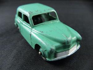【送料無料】模型車 モデルカー スポーツカー dinky toys gb n 40 f hillman minx