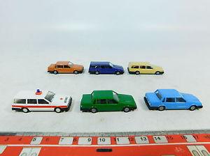 【送料無料】模型車 モデルカー スポーツカー #モデルボルボax7810,5 6x imu h0187 pkwautomobilmodell volvo 760 gle notarzt etc, neuw