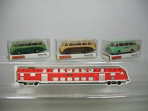 【送料無料】模型車 モデルカー スポーツカー #バスセトラaf220,5 3x brekina h0 bus kssbohrer setra s6 19551964 56005603, neuwovp