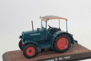 【送料無料】模型車 モデルカー スポーツカー アトラストターatlas 7517002 hanomag r40 1947 traktor  132 neu in ovp  sonderpreis