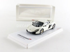 【送料無料】模型車 モデルカー スポーツカー ミニチュアマクラーレンクーペtruescale miniatures 143 mclaren 650s coupe 2015 tsm144363