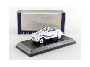 【送料無料】模型車 モデルカー スポーツカー シトロエンカブリオレnorev 143 citroen 2 cv cabriolet azelle 1990 150093