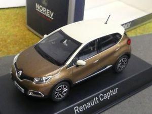 【送料無料】模型車 モデルカー スポーツカー ルノーブラウンメタリック143 norev renault captur 2013 braunmetallic 517774:hokushin