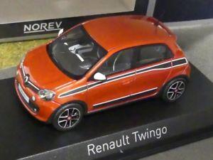 【送料無料】模型車 モデルカー スポーツカー ルノートゥインゴスポーツパック