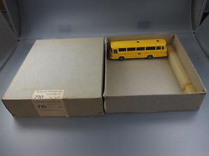【送料無料】模型車 モデルカー スポーツカー ディーラーボックスポストバスwikingoriginal hndlerkarton nr710 mit 1x mb post bus o302  gk51