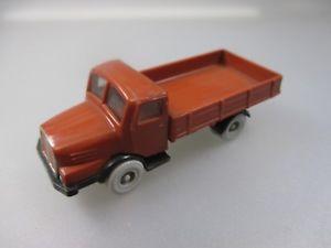 【送料無料】模型車 モデルカー スポーツカー モデルピックアップトラックfirma herr , ddr modell h3a pritschenlkw schub50