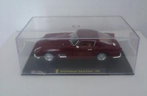 【送料無料】模型車 モデルカー スポーツカー アシェットフェラーリツアードフランスヌフhachette burago 124 * ferrari 250 gt berlinetta tour de france * neuf boite
