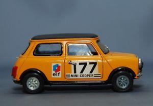 【送料無料】模型車 モデルカー スポーツカー ミニクーパーnb politoys m n 582 mini cooper