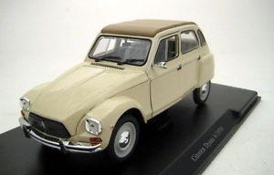 【送料無料】模型車 モデルカー スポーツカー citroen dyane 6 1978 auto vintage cod 7154109