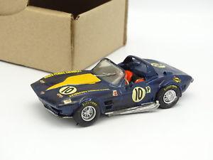 【送料無料】模型車 モデルカー スポーツカー マーシュモデルキットメタルモンシボレーコルベットグランドスポーツmarsh models kit mtal mont sb 143 chevrolet corvette grand sport pensk 1963