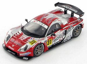 【送料無料】模型車 モデルカー スポーツカー トヨタ#ebbro 143 toyota mrs 31 jgtc 2004 apex imobisses