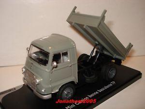 【送料無料】模型車 モデルカー スポーツカー ルノーミニeligor renault sinpar mini camion benne basculante tp au 143