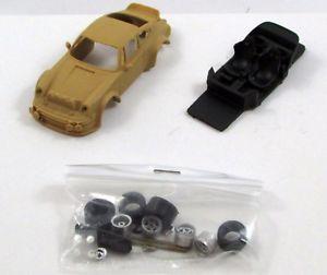 【送料無料】模型車 モデルカー スポーツカー ポルシェカレラガマキットデカールporsche 911 carrera gama 143 kit senza decals