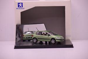 【送料無料】模型車 モデルカー スポーツカー プジョーフェーズプロモーションpeugeot 307 xsi 3 portes phase 1 norev 143 neuve en boite promotionnelle