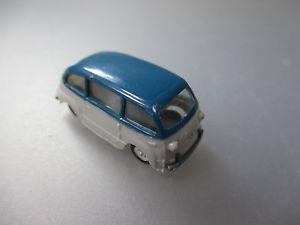 【送料無料】模型車 モデルカー スポーツカー フィアットeko fiat 600 multipla gk22