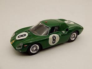 【送料無料】模型車 モデルカー スポーツカー フェラーリニュルブルクリンクベストferrari 250lm nurburgring 1965 pipermaggs 90542 143 best