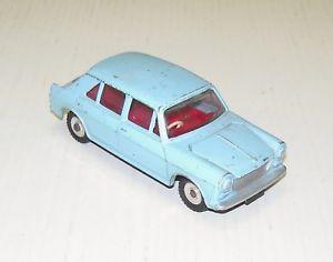 【送料無料】模型車 モデルカー スポーツカー モリスモデルカーヴィンテージmorris 1100 140 dinky toys modellino auto anni 60 scala 143 vintage 21