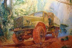 【送料無料】模型車 モデルカー スポーツカー ソキットローデンcamion sovietique kraz214b, 1962 kit roden 135 n 804