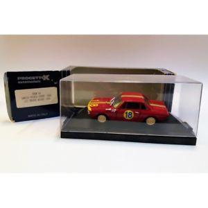 【送料無料】模型車 モデルカー スポーツカー ランチアクーペスカラprogetto k prom 04 lancia fulvia coupe 1965 iii trofeo ascari 1993 scala 143