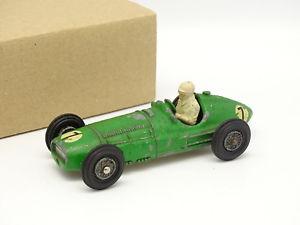 【送料無料】模型車 モデルカー スポーツカー グランプリcrescent toys gb sb 143 brm mkii grand prix f1