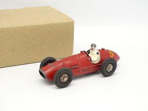 【送料無料】模型車 モデルカー スポーツカー フランスフェラーリdinky toys france sb 143 ferrari f1 23j n5