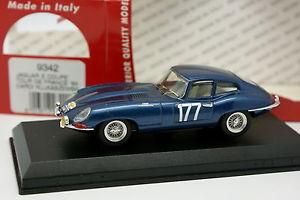 【送料無料】模型車 モデルカー スポーツカー best 143 jaguar type e coupe tour de france 1963 n177