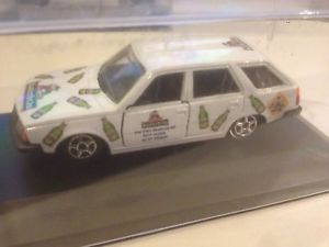 【送料無料】模型車 モデルカー スポーツカー ビールビールビールルノーrenault18 break kanterbru beer bier biere cerveza 143