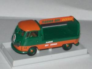 【送料無料】模型車 モデルカー スポーツカー フォルクスワーゲンフォルクスワーゲンフロリダオレンジインデックスホbrekina vw volkswagen t1 b florida boy orange bulli kartei 1046 187 ho h0 neu