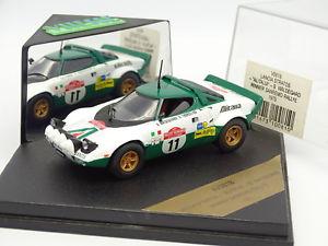 【送料無料】模型車 モデルカー スポーツカー スキッドランチアアリタリアサンレモラリーvitesse skid 143 lancia stratos alitalia winner san remo rally 1975