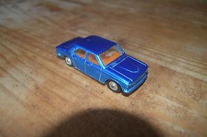 【送料無料】模型車 モデルカー スポーツカー ベルレアボルガソメーカtrs belle et rare gaz volga annes 1970 made in ussrcccp, marque gorki