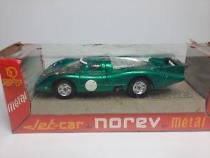 【送料無料】模型車 モデルカー スポーツカー ポルシェ143 norev 712 porsche 917
