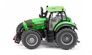 【送料無料】模型車 モデルカー スポーツカー トターsiku 132 traktor deutzfahr agrotron 7230ttv 3284