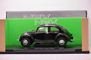 【送料無料】模型車 モデルカー スポーツカー フォルクスワーゲンウィンドウヌフvolkswagen beetle split window nex 118 neuf en boite
