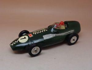 【送料無料】模型車 モデルカー スポーツカー シリーズヴェールハーモニーsolido srie 100 vanwall f1 n7 vert fonc rf 104 1959