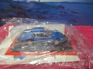 【送料無料】模型車 モデルカー スポーツカー アルパインアシェットalpine a310 hachette 124