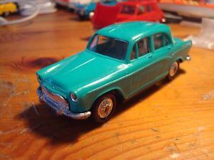 【送料無料】模型車 モデルカー スポーツカー norev simca aronde p 60norev simca aronde p60