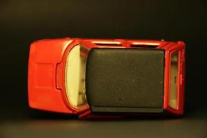 【送料無料】模型車 モデルカー スポーツカー コーギーcorgi daf osi city sehr gut erhalten fast neuwertig