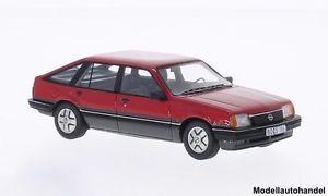 【送料無料】模型車 モデルカー スポーツカー オペルアスコナ
