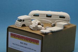 【送料無料】模型車 モデルカー スポーツカー ミニシルクフォードホminicirque convoi ford assomption ref ho01 ech 187