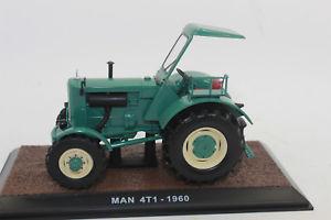 【送料無料】模型車 モデルカー スポーツカー アトラストターatlas 7517012 traktor man 4t1 1960 132 neu in ovp  sonderpreis