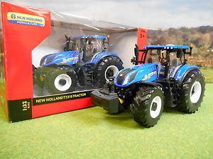 【送料無料】模型車 モデルカー スポーツカー ファームニューホーランドトターbritains farm holland t7315 tractor 43149a1 132 brand
