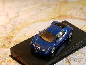 【送料無料】模型車 モデルカー スポーツカー ブガッティカイロンautoart bugatti veyron eb 183 chiron 143