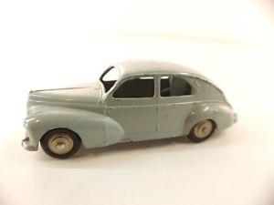 【送料無料】模型車 モデルカー スポーツカー プジョーグランデベゼルdinky toys f n 24r peugeot 203 grande lunette