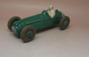 【送料無料】模型車 モデルカー スポーツカー レースカーdinky toys cooper bristol racing car vert rf 23g excellent etat dorigine 143