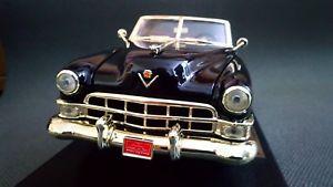 【送料無料】模型車 モデルカー スポーツカー キャデラッククーペデヴィル118 cadillac coupe de ville 1949