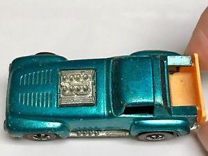 【送料無料】模型車 モデルカー スポーツカー ホットホイールアクアショートオーダーオリジナルカラーhot wheels redline 1970 aqua short order hk original nice color
