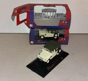 【送料無料】模型車 モデルカー スポーツカー モデルsachsenring p3 p 3 ddr militrfahrzeug 143 ist models neu sandfarben 156
